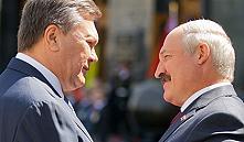 Телефонный хулиган разыграл президента Беларуси, представившись сыном Януковича