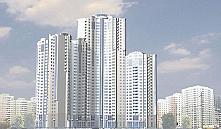 В Минске строят 11 арендных домов