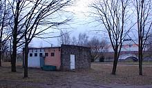 В Минске на месте туалета построят ресторан