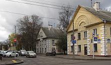 Городские власти не планируют сносить Осмоловку