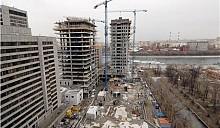 В черный список городской санэпидслужбы попали более полутора десятков стройплощадок