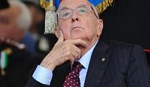 Наполитано не простит Сильвио  Берлускони