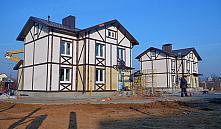 Около 200 многодетных семей изъявили желание обзавестись собственным коттеджем в Минске