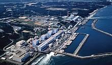 На японской АЭС Фукусима-1 утечка радиоактивной воды