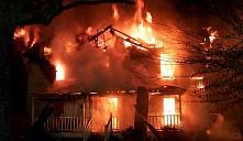 Частный сектор столицы проверят на пожаробезопасность