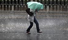 9 июля в Беларуси пройдут грозы и ливни, ожидается шквалистый ветер