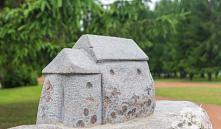 В Гродно создадут музей каменных скульптур под открытым небом