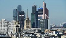 Долларовая стоимость вторички в Москве снизилась в 2,5 раза