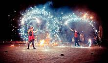 В Лошицком парке в середине мая пройдет фестиваль уличного искусства «Grand Teatro»