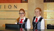В Минске поговорили о рентабельности отелей