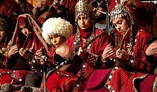 23 июля в Беларуси открываются Дни культуры Туркменистана