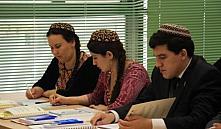 Студентов из Туркмении поселят в отдельное общежитие