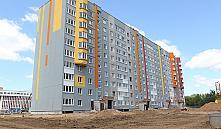 В ЖК «Магистр» последние многоэтажки построят за счет предприятий