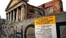 Закончилась 28-летняя реконструкция Дворца культуры строителей