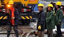 На рынке труда в Минске конкуренцию белорусам составили китайцы, украинцы, граждане Турции и Литвы