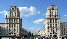 Украинский кризис: Лукашенко согласился сделать Минск площадкой для переговоров по Украине