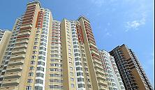 В первом полугодии из введенного в Минке жилья почти 40% - для нуждающихся