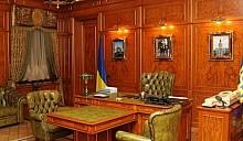 Для Януковича оборудовали офис на дому