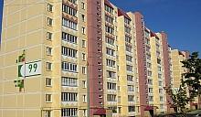 Военные городки уступят место жилым районам