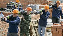 Средняя зарплата в студотрядах Беларуси ожидается не менее 4 млн. рублей