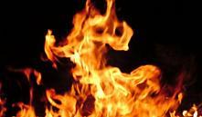 Пожар в Волковысском детском доме: эвакуировано более 50 детей