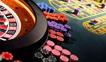 В центре города действовало нелегальное казино, открытое представителями власти