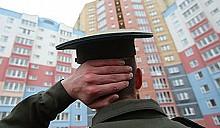 В Беларуси льготы на строительство жилья военнослужащим планируют сохранить только для действующей армии