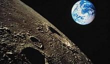 Земельные участки на Луне можно приобрести всего по $2,5 за сотку