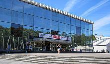 Здание «БелЭкспо» в Минске могут снести