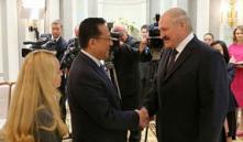 Беларусь и Индонезия намерены довести товарооборот до 1 млрд. долларов