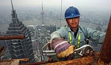 Китайцы будут строить белорусские дома