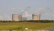 Выгодный кредит на строительство АЭС в Беларуси