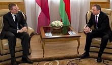 Белорусско-латвийские отношения будут развиваться эффективнее