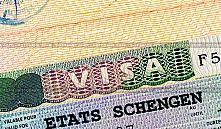Италия упрощает процедуру получения виз белорусскими гражданами