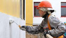 В первом полугодии в Беларуси введено 16,4% жилья после капремонта