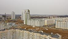 Глава Фрунзенского района рассказал, когда в Каменной Горке появятся школы и сады