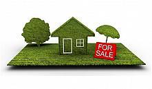 В Минской области за первую половину 2015 года было продано 640 земельных участков