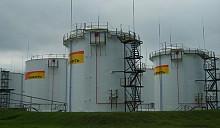 Архитекторы предложили переделывать нефтехранилища в дома