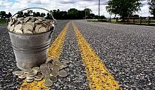 Указ Александра Лукашенко – на платную белорусскую дорогу будут пропускать за топливную карту, доллары, евро и российские рубли!