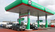 В Беларуси выросли цены на топливо