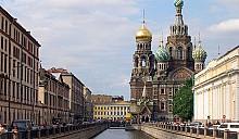 У Медведева попросили 10 млрд долларов на ремонт центра Петербурга