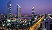 В Дубае затеяли очередной грандиозный проект