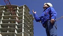 Украина попала в тройку худших в мире рынков недвижимости