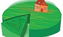 Продажа земельных участков приняла массовый характер