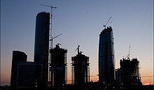 В Беларуси строители получают в 13,7 раза меньше, чем в Великобритании