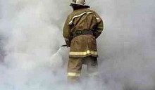 В Горках из-за пожара в общежитии было эвакуировано сорок человек