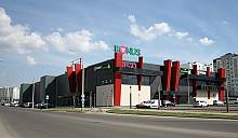 Белорусское превращение в шауляйский Akropolis: строительством в Беларуси традиционно занимаются литовские компании