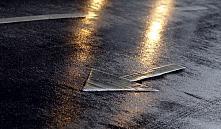 Дожди вызвали в Минске всплеск ДТП: пока обошлось без жертв