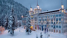 Эксперты составили рейтинг европейских стран с самыми дорогими отелями