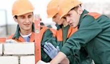 Сотни студентов будут трудоустроены на минские стройки